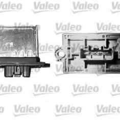 Element de control, aer conditionat NISSAN MARCH III 1.2 16V - VALEO 509599