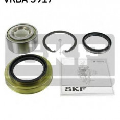Set rulment roata TOYOTA STARLET 1.3 - SKF VKBA 3917 - Rulmenti auto