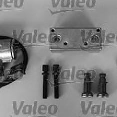 Set cilindru inchidere DAF 95 XF FT 95 XF 530 - VALEO 256941 - Butuc incuietoare