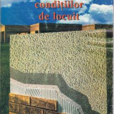 Ion V. Stratescu - Imbunatatirea conditiilor de locuit - 613824 - Carti Constructii