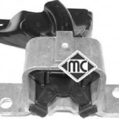 Suport motor DACIA LOGAN 1.4 - Metalcaucho 05093 - Suporti moto auto