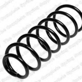 Arc spiral OPEL VECTRA B combi 1.6 i - LESJÖFORS 4263433 - Arcuri auto
