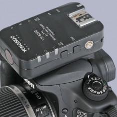 Transmitator Wireless Flash triggerr E-TTL model YN-622C  (1 buc.), Canon, Yongnuo
