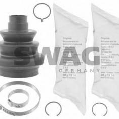 Ansamblu burduf, articulatie planetara OPEL KADETT E hatchback 1.3 N - SWAG 40 92 7079 - Burduf auto