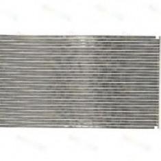 Condensator, climatizare FIAT PANDA Van 1.3 D Multijet 4x4 - THERMOTEC KTT110198 - Radiator aer conditionat