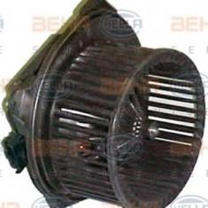 Ventilator, habitaclu - HELLA 8EW 351 034-251 - Motor Ventilator Incalzire