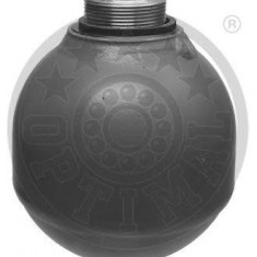 Acumulator presiune, suspensie CITROËN BX 19 GTi - OPTIMAL AX-035 - Suspensie hidraulica