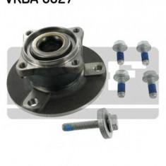 Set rulment roata SMART FORTWO cupe electric drive - SKF VKBA 6627 - Rulmenti auto