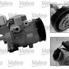 Compresor, climatizare MERCEDES-BENZ A-CLASS A 190 - VALEO 699300 - Compresoare aer conditionat auto