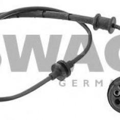 Senzor de avertizare, uzura placute de frana OPEL VECTRA B hatchback 1.6 i - SWAG 40 91 1941 - Senzor placute
