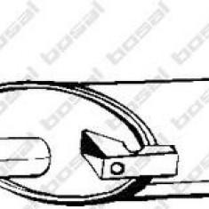 Toba esapamet intermediara ALFA ROMEO SPIDER 2000 - BOSAL 100-303 - Toba finala auto