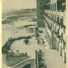 MAMAIA - Carte Postala Dobrogea dupa 1918, Circulata, Fotografie