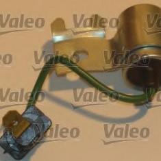 Condensator, aprindere AUDI FOX 1.6 - VALEO 243786 - Delcou