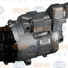 Compresor, climatizare MERCEDES-BENZ A-CLASS A 140 - HELLA 8FK 351 110-211 - Compresoare aer conditionat auto