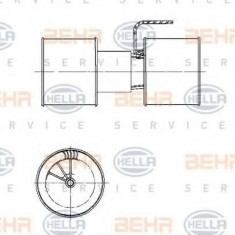 Ventilator, habitaclu BMW 5 limuzina 518 - HELLA 8EW 009 159-791 - Motor Ventilator Incalzire