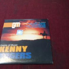 CD KENNY ROGERS - Muzica Country, VINIL