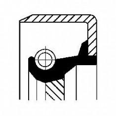 Simering, cutie automata FIAT CINQUECENTO 0.7 i - CORTECO 12011441B - Bara directie SWAG