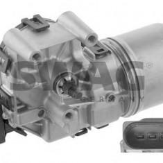 Motor stergator SKODA FABIA 1.4 16V - SWAG 30 93 4753 - Motoras stergator