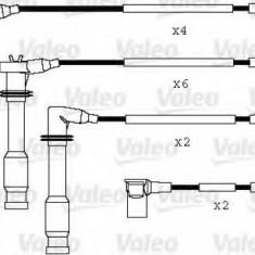 Set cablaj aprinder PORSCHE 911 Cabriolet 3.6 Carrera 4 - VALEO 346045 - Fise bujii