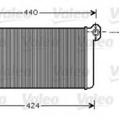 Schimbator caldura, incalzire habitaclu MERCEDES-BENZ NG 1013 - VALEO 812357 - Sistem Incalzire Auto
