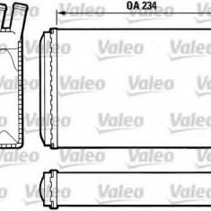 Schimbator caldura, incalzire habitaclu AUDI COUPE 1.8 GT - VALEO 812034 - Sistem Incalzire Auto