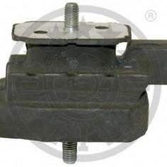 Suport, transmisie manuala BMW 5 limuzina M - OPTIMAL F8-7050 - Tampon cutie viteze