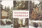 bnk cp Voineasa - Vedere - necirculata