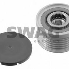 Sistem roata libera, generator BMW 3 Compact 316 ti - SWAG 20 93 0113 - Fulie
