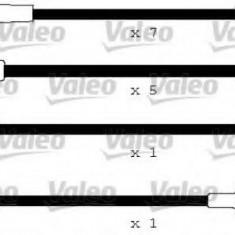 Set cablaj aprinder JAGUAR XJ limuzina 12 5.3 - VALEO 346394 - Fise bujii