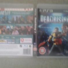 Dead Rising 2 - Joc PS3 - Playstation 3 - PS 3 ( GameLand ) - Jocuri PS3, Actiune, 16+, Single player