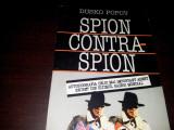 DUSKO POPOV - SPION CONTRA-SPION/TD