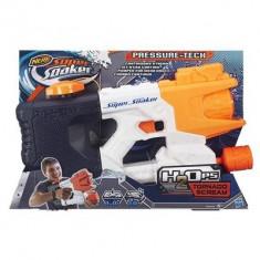 Pusca Cu Apa Nerf Super Soaker Tornado Scream Toy - Pistol de jucarie Hasbro
