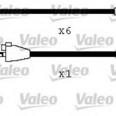 Set cablaj aprinder TOYOTA LAND CRUISER 4.5 24V - VALEO 346450 - Fise bujii