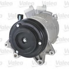 Compresor, climatizare NISSAN MURANO - VALEO 813111 - Compresoare aer conditionat auto