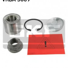 Set rulment roata RENAULT VEL SATIS 2.2 dCi - SKF VKBA 3609 - Rulmenti auto