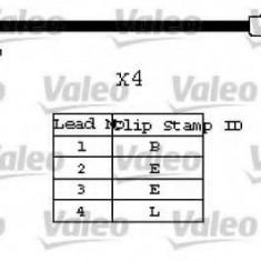 Set cablaj aprinder TOYOTA CARINA Mk II limuzina 2.0 GLI - VALEO 346419 - Fise bujii