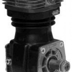 Compresor, instalatie aer comprimat - WABCO 411 142 850 0 - Suspensie Pneumatica Bosch