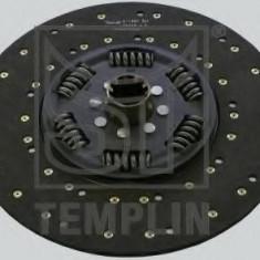 Disc ambreiaj - TEMPLIN 08.270.1000.981
