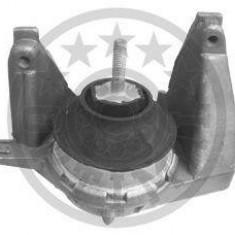 Suport motor AUDI 100 limuzina 2.6 - OPTIMAL F8-5546 - Suporti moto auto