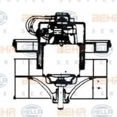 Ventilator, habitaclu NISSAN SAFARI I 2.8 TD - HELLA 8EW 009 159-671 - Motor Ventilator Incalzire