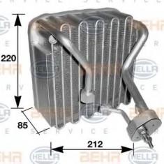 Evaporator, aer conditionat HYUNDAI EXCEL I 1.3 - HELLA 8FV 351 210-351