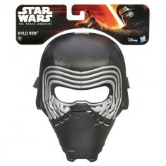 Masca Star Wars The Force Awakens Kylo Ren Mask - Vehicul Hasbro