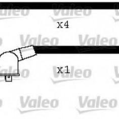 Set cablaj aprinder TOYOTA COROLLA SPRINTER cupe 1.6 GT 16V - VALEO 346428 - Fise bujii
