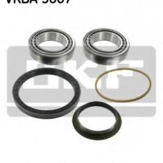 Set rulment roata SCANIA 3 - series 93 M/220 - SKF VKBA 5067 - Rulmenti auto
