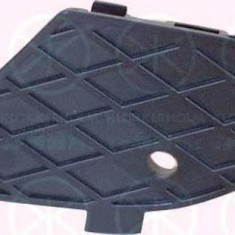 Acoperire, bara protectie MERCEDES-BENZ E-CLASS limuzina E 200 - KLOKKERHOLM 3527997 - Bara fata