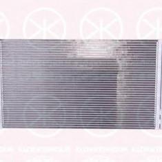 Condensator, climatizare MERCEDES-BENZ VIANO 3, 0 - KLOKKERHOLM 3542305352 - Radiator aer conditionat