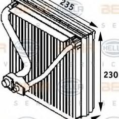 Evaporator, aer conditionat AUDI A2 1.4 TDI - HELLA 8FV 351 211-571