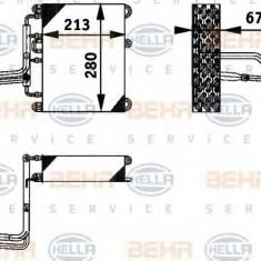 Evaporator, aer conditionat RENAULT LAGUNA I I 1.8 - HELLA 8FV 351 211-581