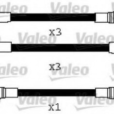Set cablaj aprinder OPEL OMEGA A 2.6 i - VALEO 346474 - Fise bujii