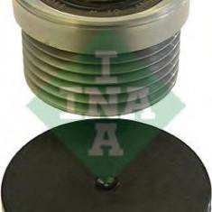 Sistem roata libera, generator - INA 535 0082 10 - Fulie